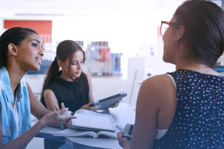 Improve Student Communication Skills